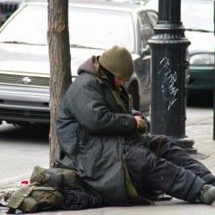 Terni, nuove povertà: «Uomini non numeri»