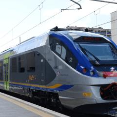 Giubileo in Umbria: ecco il piano trasporti