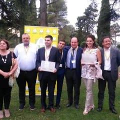 Oscar Green Umbria: ecco i vincitori