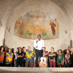 Umbria, un week end ricco di arte e musica
