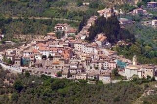 Montefranco, sindaco 'avvisa' i cittadini