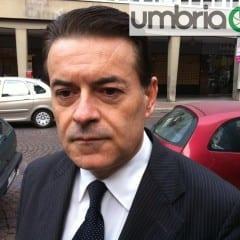 Terni, sentenza Raggi: l'avvocato Proietti