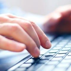 Computer dismessi alle zone terremotate