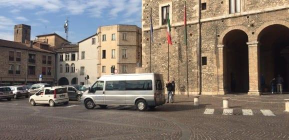 Un Comune-bus. Ma Terni vuole pendolari