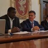 Perugia, caso-mense: Wagué non si tocca