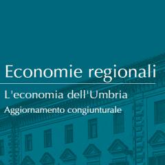 Banca d'Italia: «Umbria in ripresa»