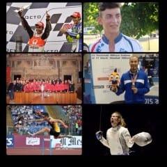 Terni e il 2015 sportivo: anno memorabile