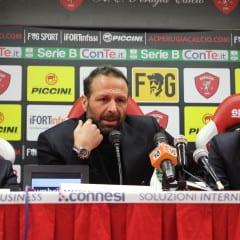 Perugia, grande paura in allenamento