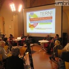 Capitale della cultura, Terni si interroga