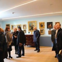 Arte a Perugia, aperta la 'Marabottini'
