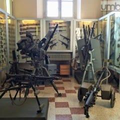 Museo Armi Terni: miraggio apertura. Appello Benigno Riso