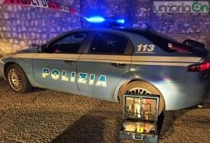 Polizia Volante generica notturna 4 - 14 dicembre 2015