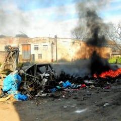Terni 'terra dei fuochi': «Segnali inquietanti»
