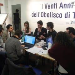 Terni, Culture Hack: sfida a colpi di idee