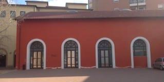 Terremoto, 'RiFiorita' conclude a teatro