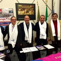 Perugia-Assisi, torna la mezza maratona