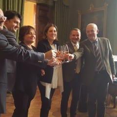 Regione Umbria, bilancio di fine anno