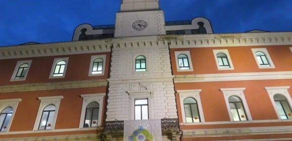 Terni, restauro Bct: gara da rifare da capo