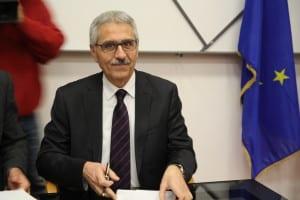 Maurizio Gentile ad RFI