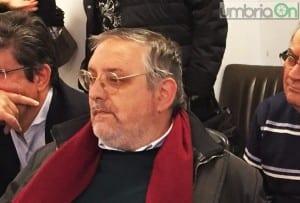 Paolo Raffaelli in aula