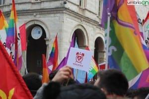 Perugia manifestazione unioni civili omosessuali (6)