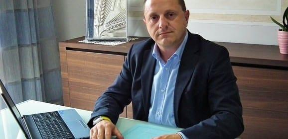 Confindustria Terni, Urbani passa il testimone a Morelli