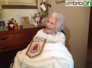 Terni Clelia 110 anni (7)