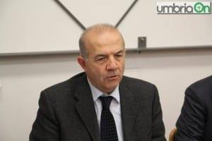 L'assessore Giuseppe Chianella