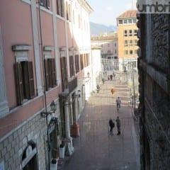 A Terni partono le serate happy shopping