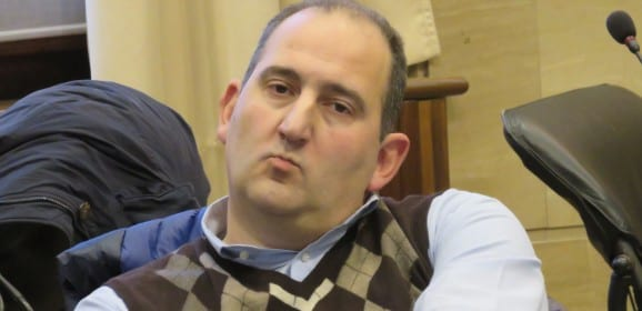 Grimani lascia il Pd: «Renzi, senza indugi»