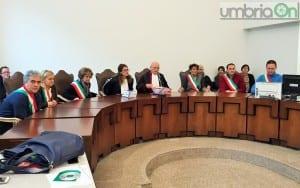 La corte di Assise