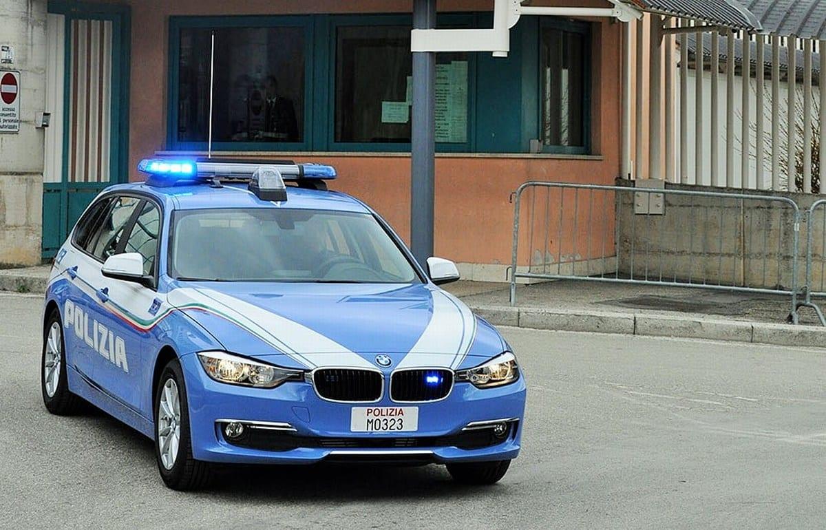 Polizia di stato home page share the knownledge for Polizia di stato stranieri permesso soggiorno