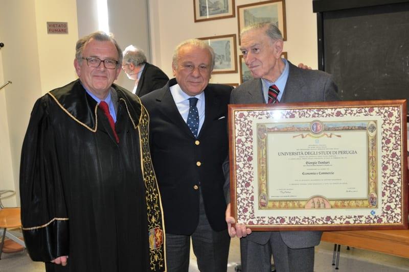 Università, 80 anni: laurea in economia | umbriaON