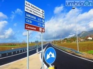 inaugurazione bretella gabelletta maratta64 ()