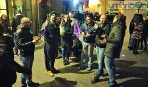 David Raggi, primo anniversario morte, piazza dell'Olmo - 12 marzo 2016 (3)