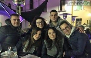 Gli amici di David Raggi, a un anno dalla scomparsa - 12 marzo 2016
