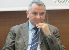 Paparelli: «Pioggia di milioni per Terni»