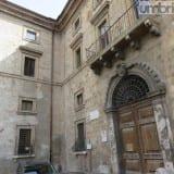 Terni, Palazzo Carrara: la Regione lo rinomina