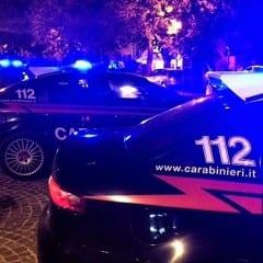Terni, 'coca' in auto: 28enne arrestato