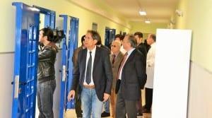 Inaugurazione nuova infermeria carcere di Terni - 27 aprile 2016 (4)
