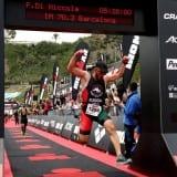 Terni Triathlon: brilla la Mancini in Spagna