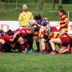 Rugby 'rosa', si chiude con un nuovo derby