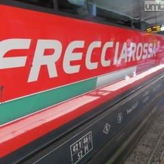 Frecciarossa a Perugia: «Ci siamo anche noi»