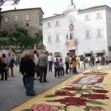 Fiori e colori, domenica San Gemini in festa