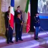 Terni, la polizia celebra la sua fondazione