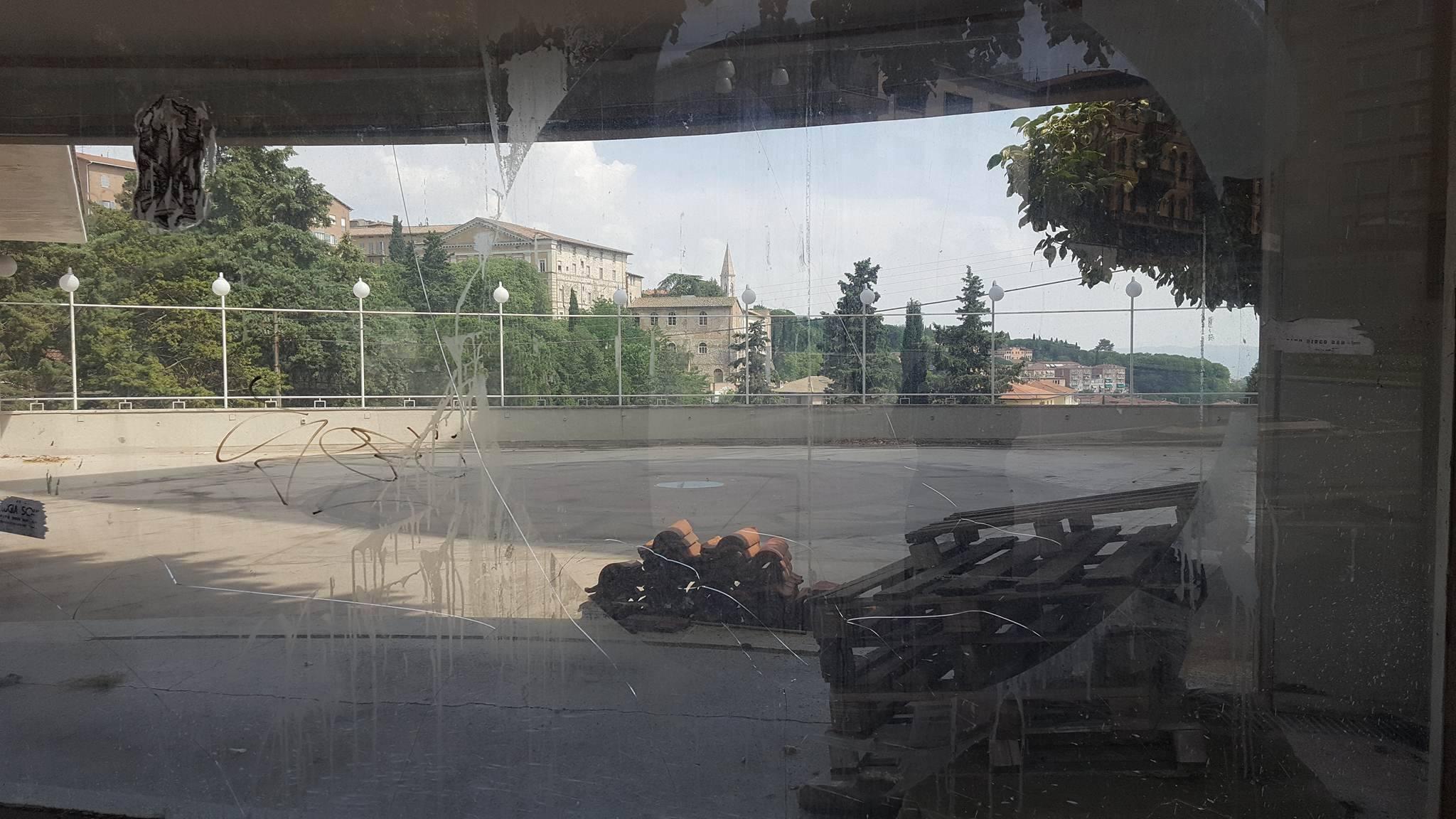 Perugia, cinema Lilli: riapre la terrazza | umbriaON