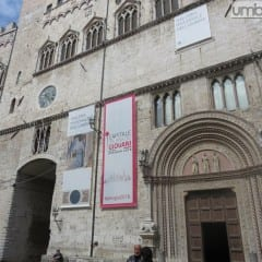 Umbria, arte in festa per la 'Notte dei musei'