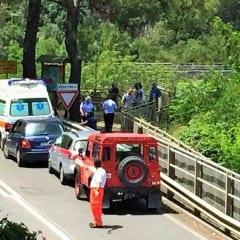 Narni, ponte d'Augusto: «Basta tragedie, non avete una coscienza?»