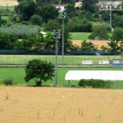 Terni, 'Mirko Fabrizi' a Sporting-Accademia