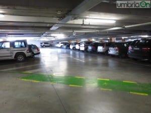 Parcheggio corso del popolo interrato3